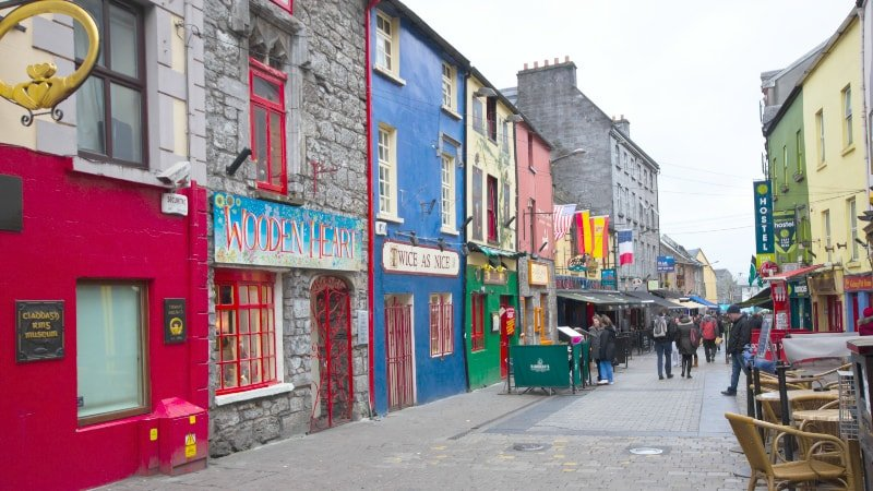 Ireland in a Nutshell Private Tour