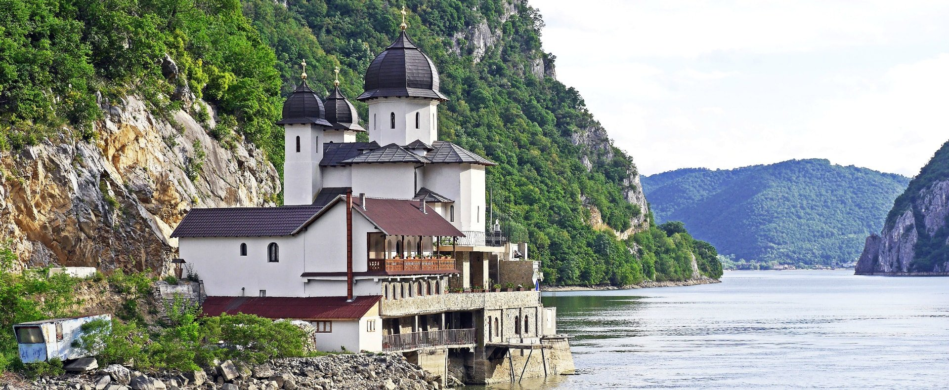 Private tour to the Gems of Serbia