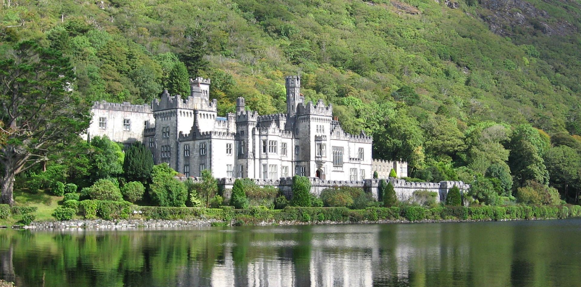 North-West Ireland Private Tour