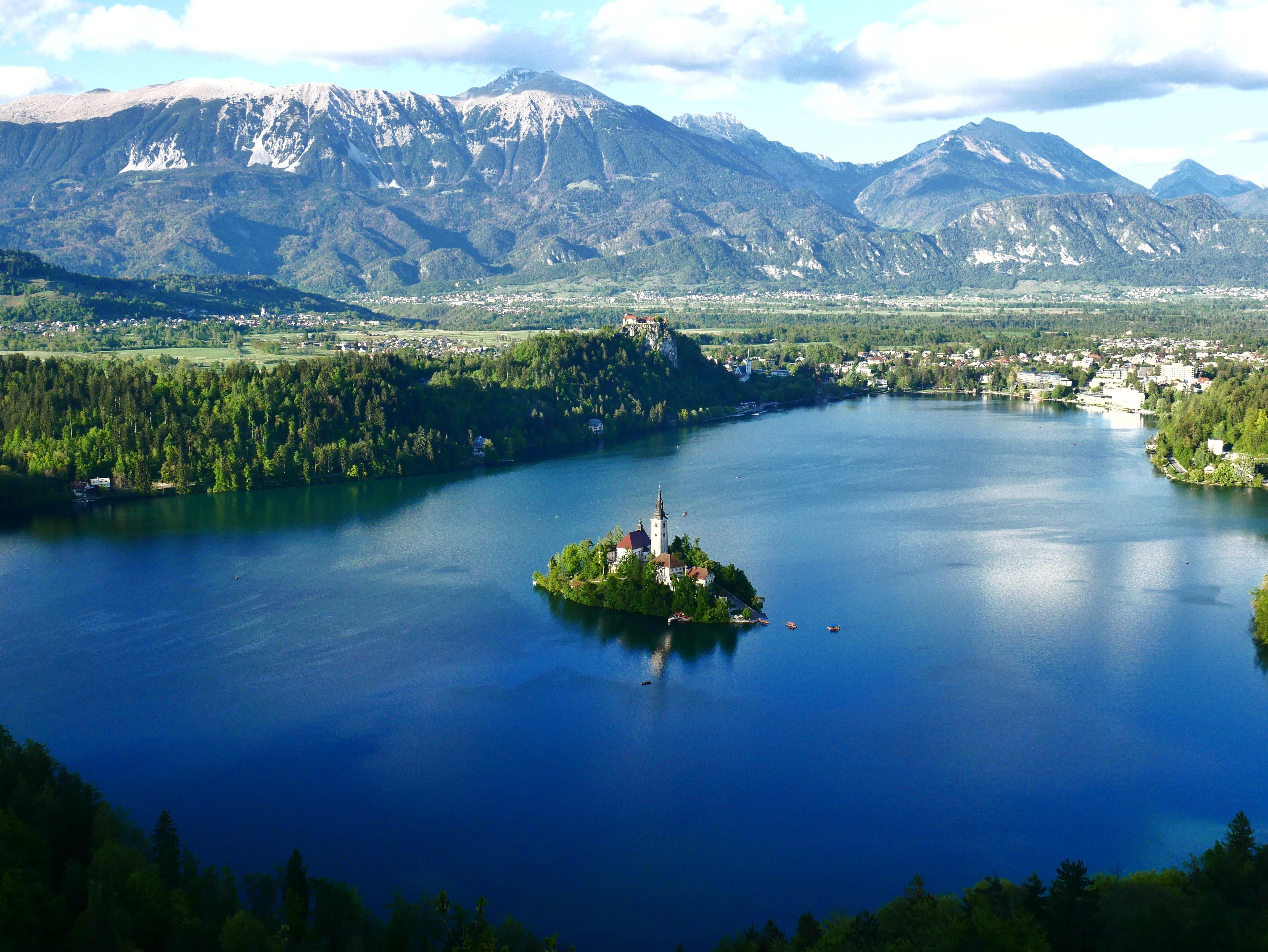 Private tour to Slovenia