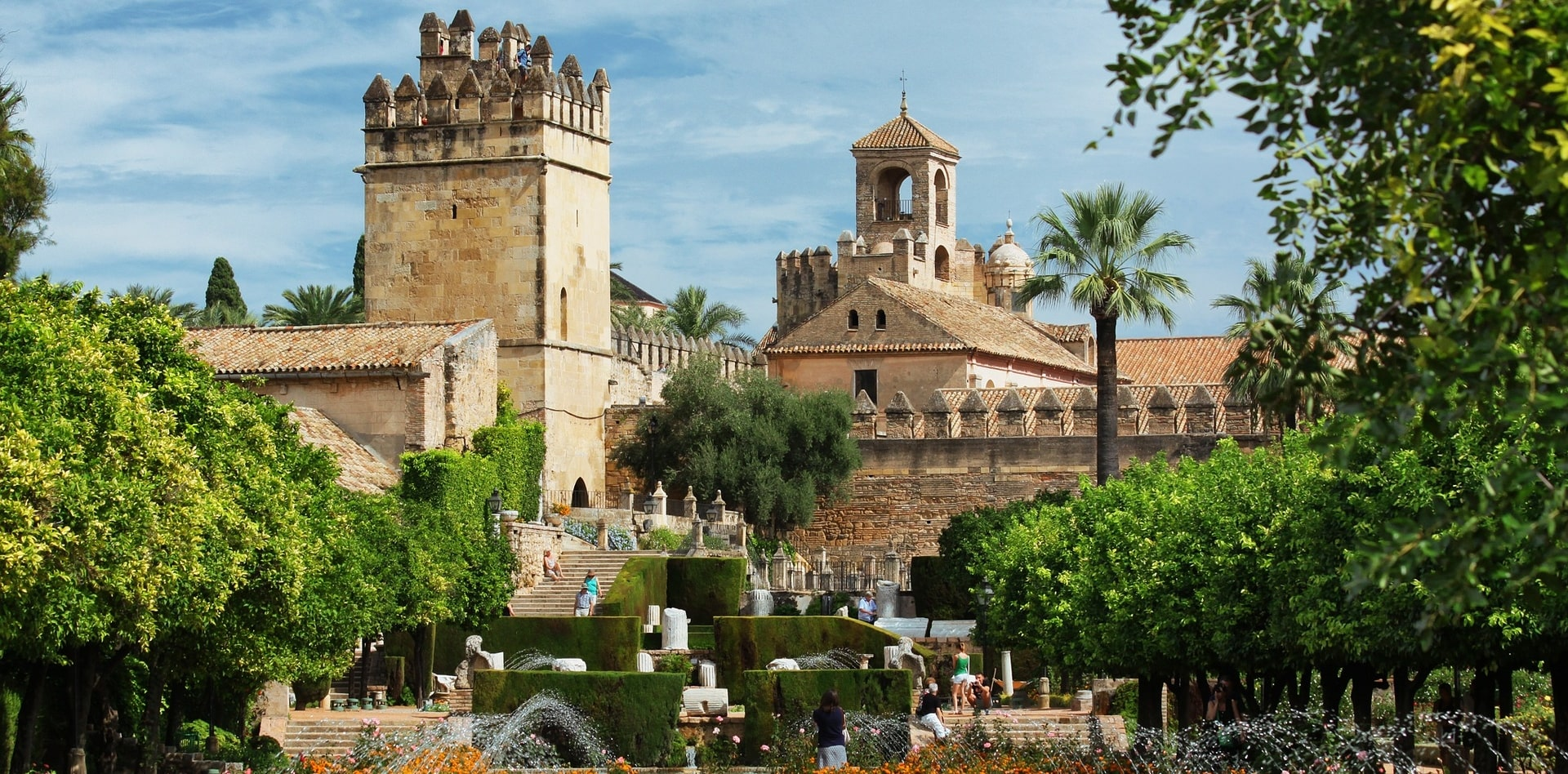Small group tour to Spain