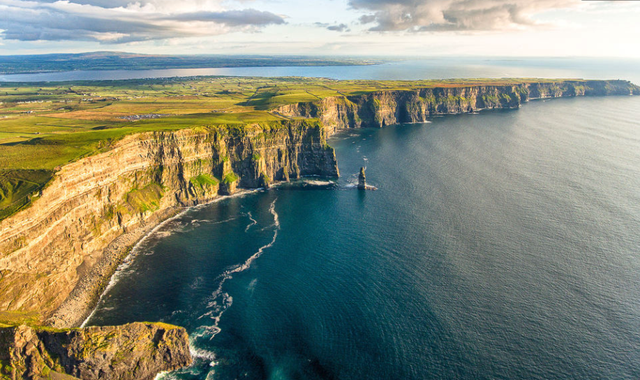 Private tour to Dublin, Cork, and Galway