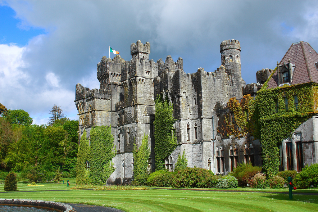 Classic Private Tour to Ireland