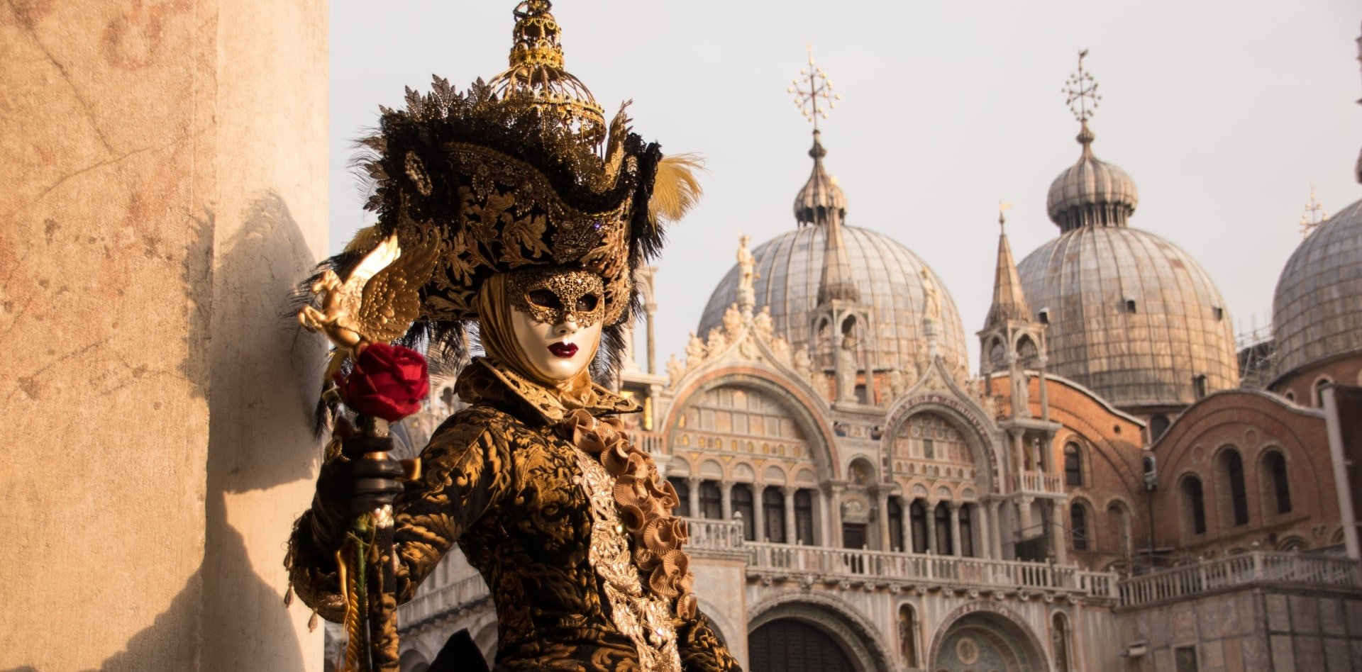 Private tour to Venice, Florence and Rome in Italy
