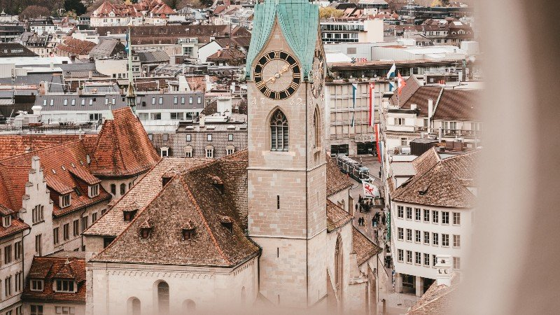 Private tour to Zurich and Berlin