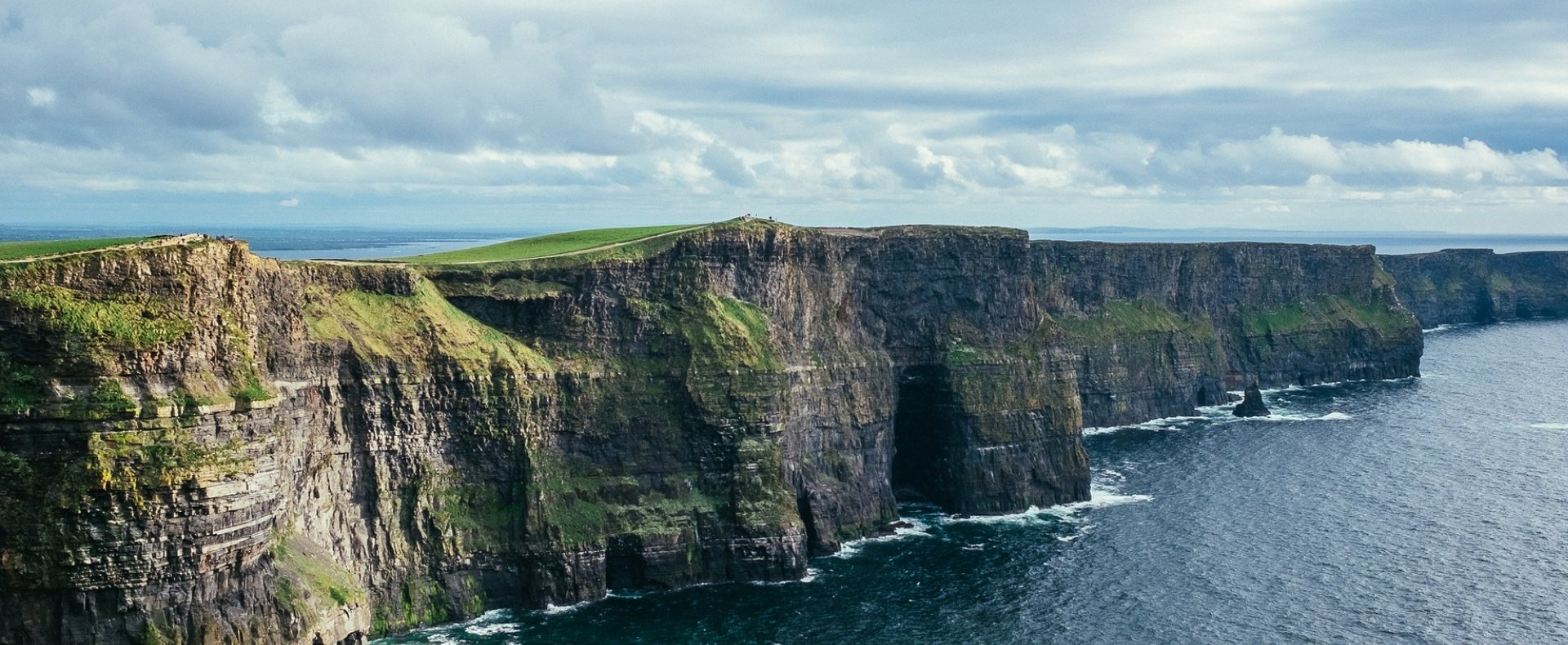 Build your trip in Ireland