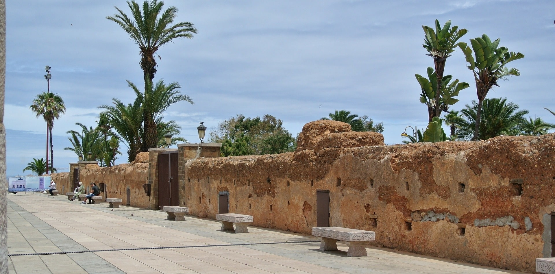 Private tour of Treasures of Morocco