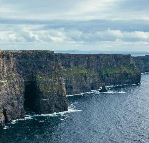 Build your trip in Ireland