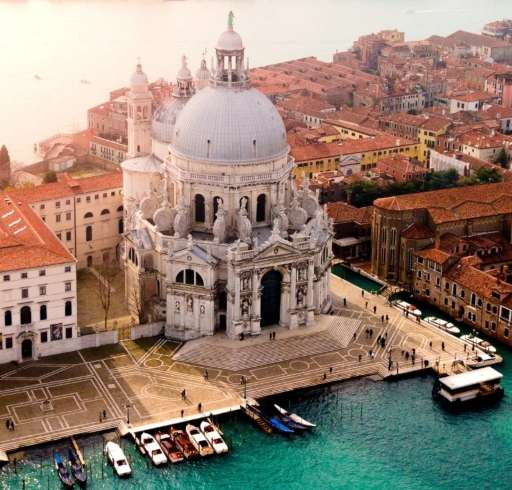 Build your trip in Italy