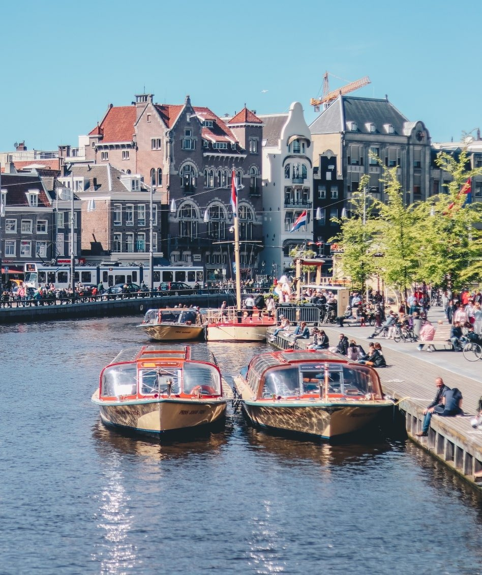 The Netherlands Tour tips