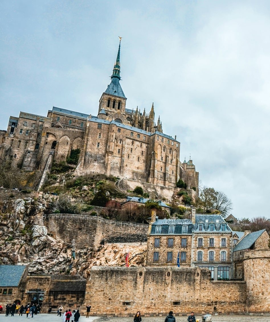 Normandy Travel Tips