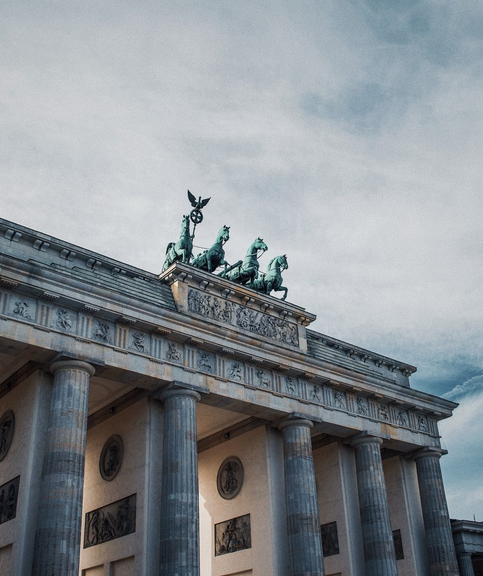 Highlights of Germany & Switzerland tours
