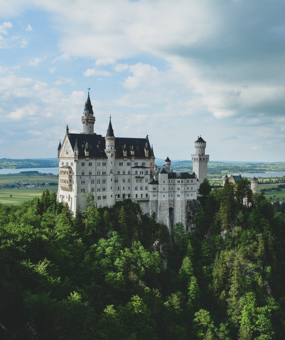 Highlights of Germany tours