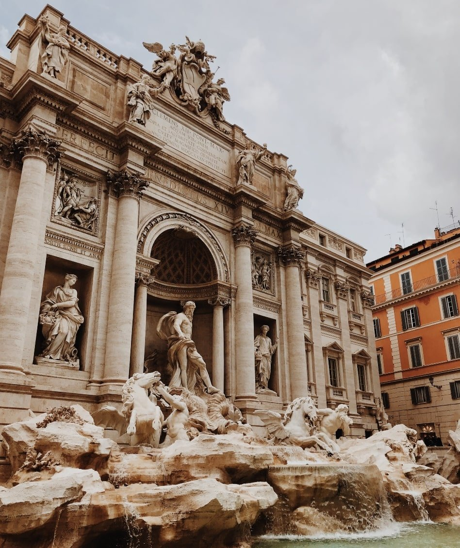 Highlights of Italian tours