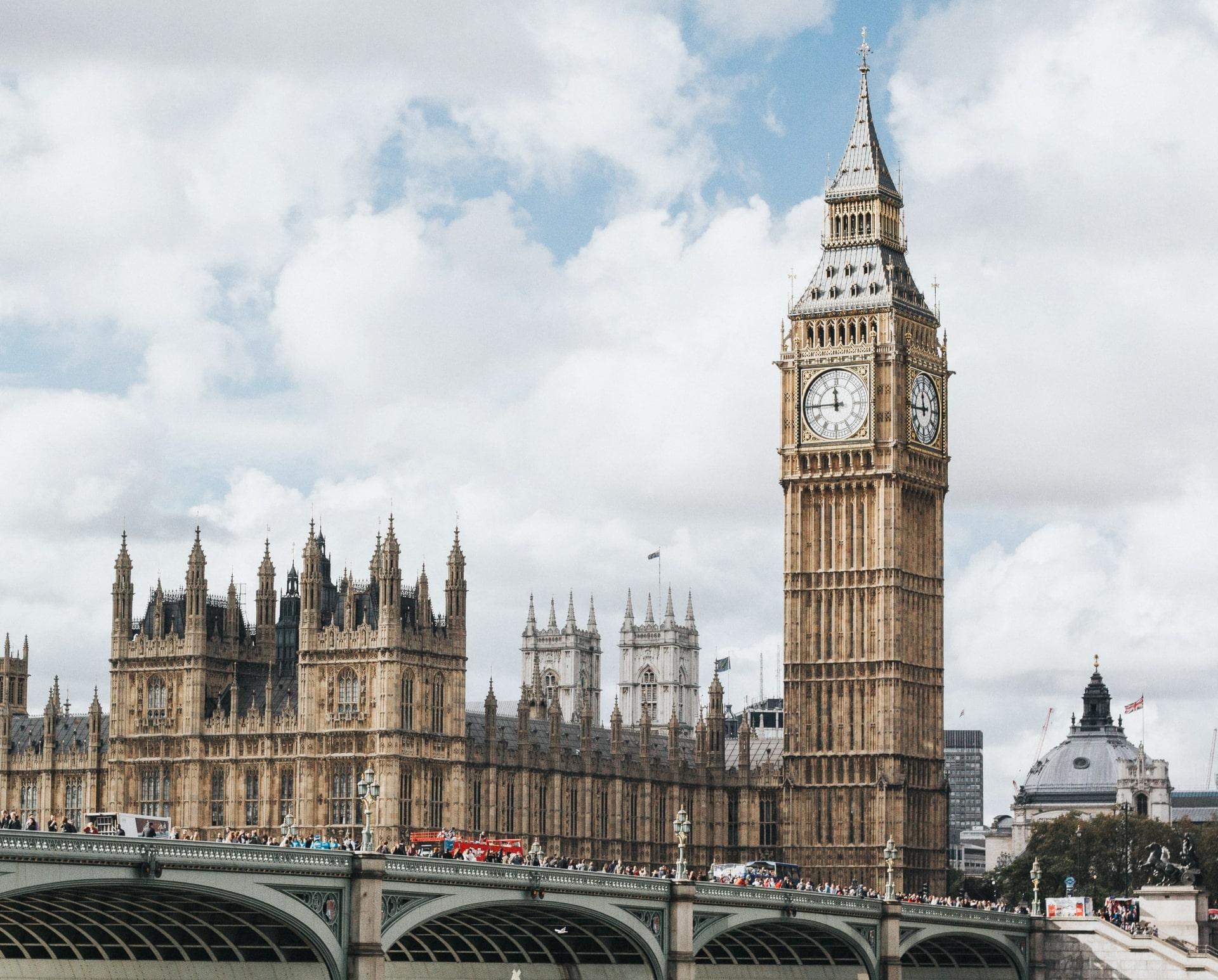 London views