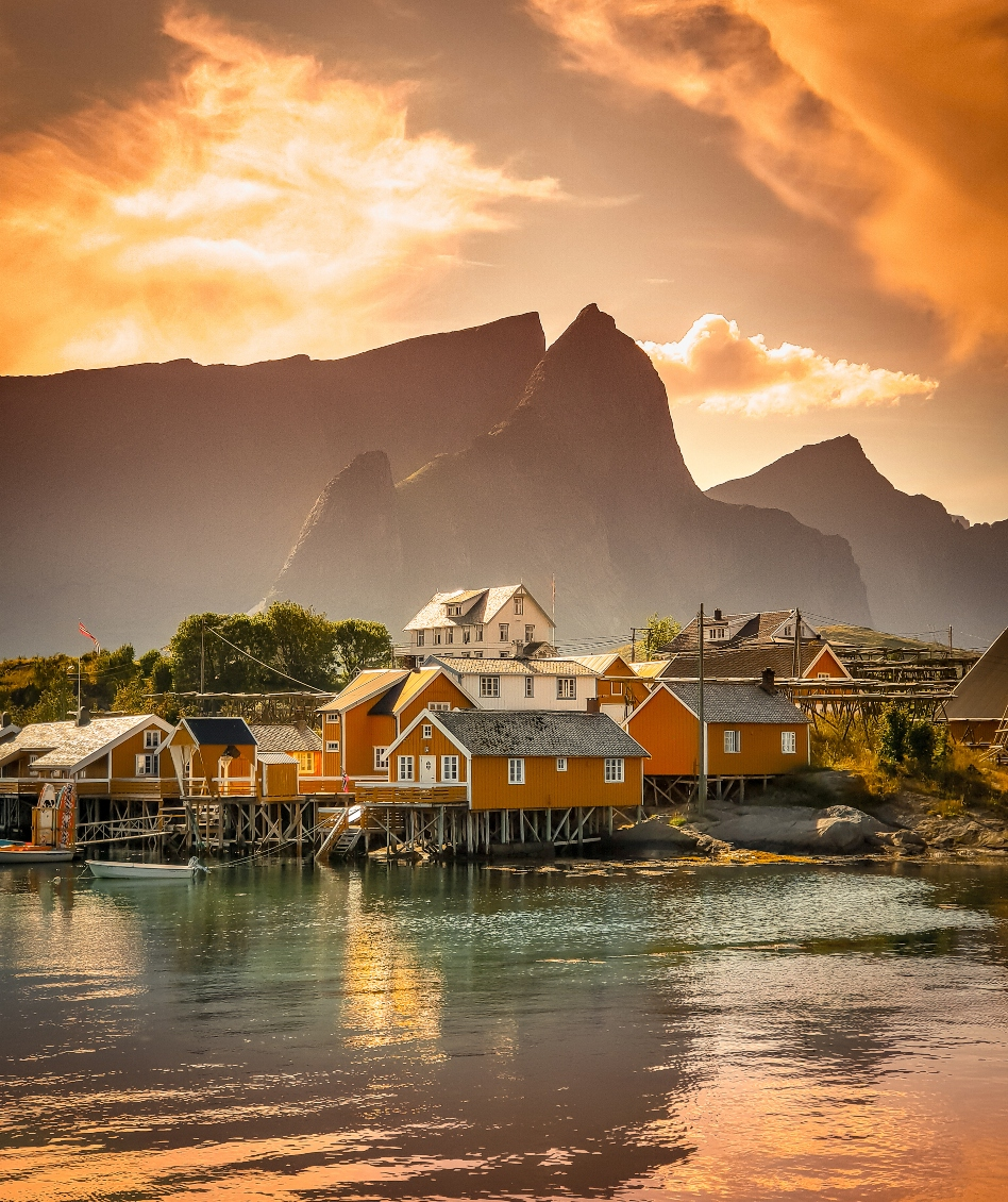 Highlights of Norway tours