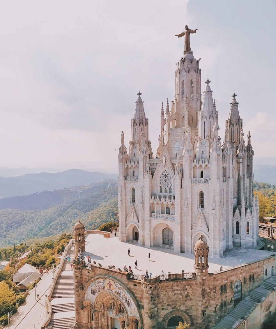 Highlights of Spain tours