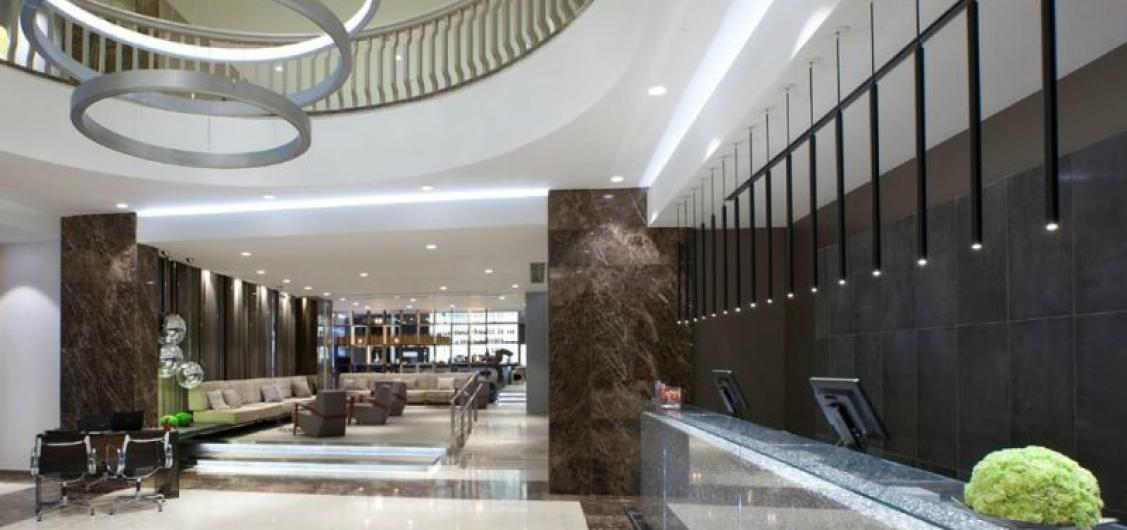 Hotel NH Collection San Sebastian Aranzazu