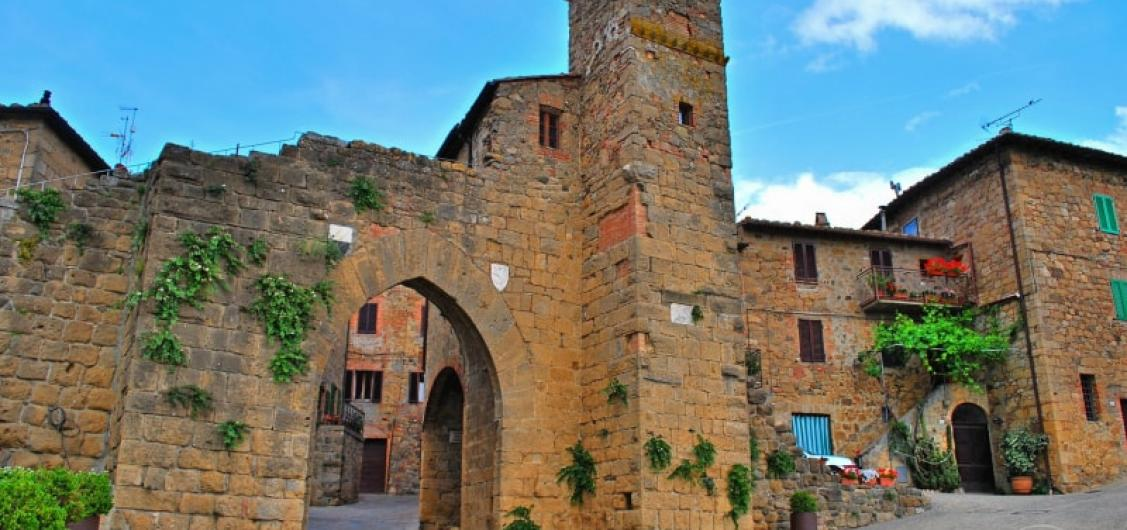 Full Day Tour to Pienza and Montepulciano