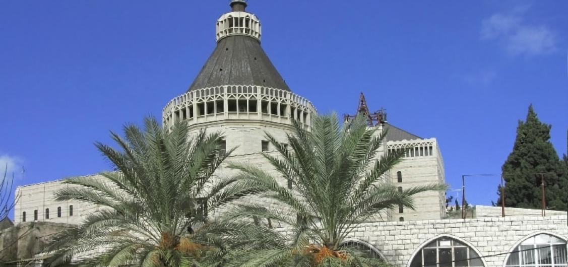 Full Day Group Tour to Nazareth and Galilee Sea