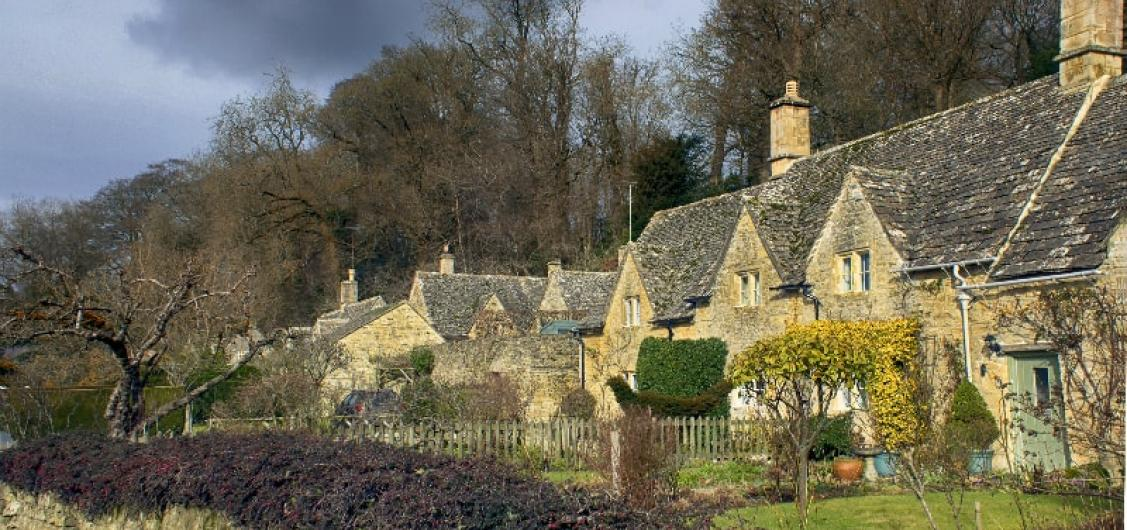 Full Day Tour Around Cotswolds