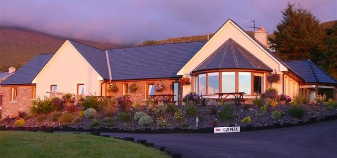 Dingle Peninsula Guest House