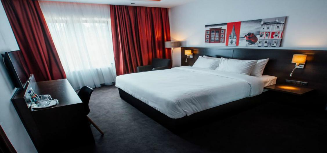 Republique Hotel Sibiu
