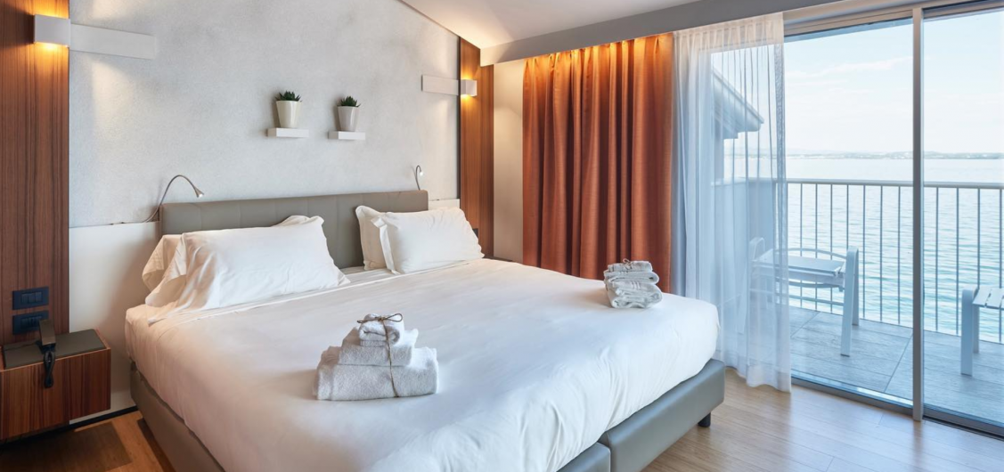 Hotel Ocelle Thermae & Spa