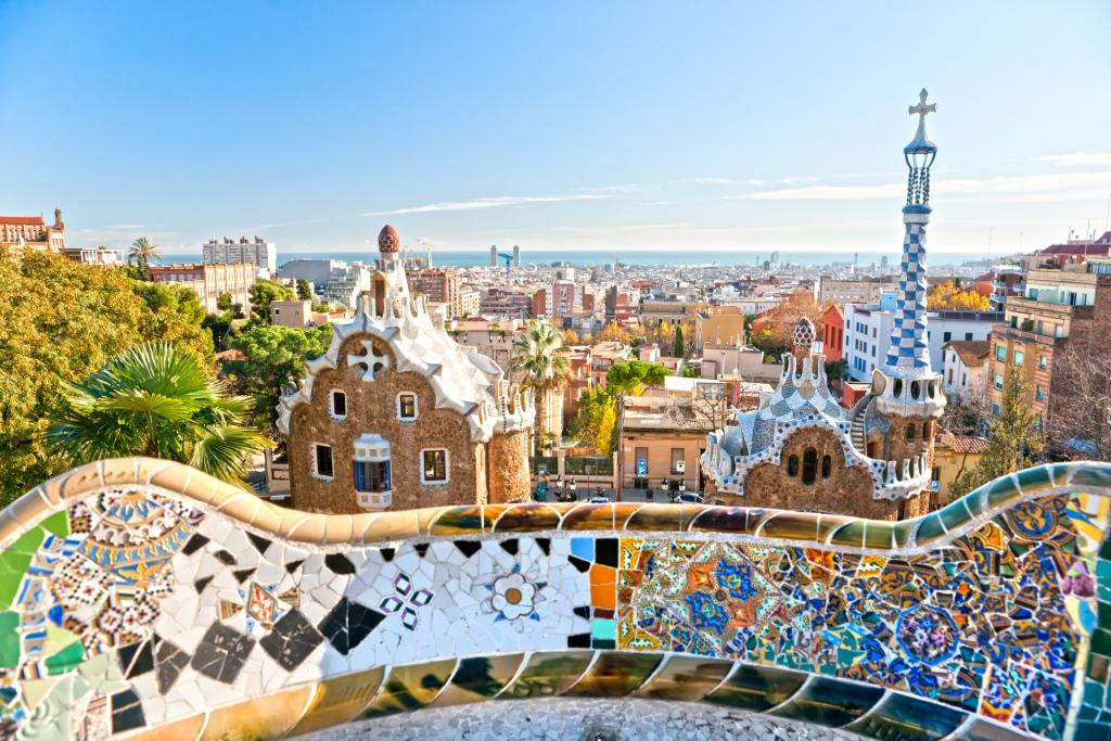 Barcelona and Northern Spain