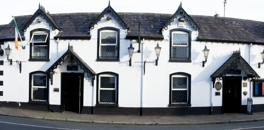 Wicklow Way Guest House