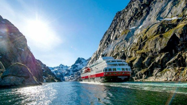 Winter Wonders of Norway Tour Private tour template