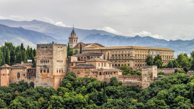 Best of Madrid and Granada in a Small Group 2021 Small group tour