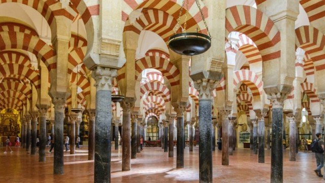 Treasures of Southern Spain in a Small Group + Cordoba Extension 2021 Small group tour