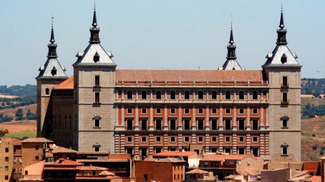 Southern Spain: Journey by Car (Return to Madrid) Private tour template