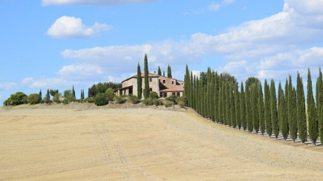 Cultural Capitals with Tuscany Small group tour
