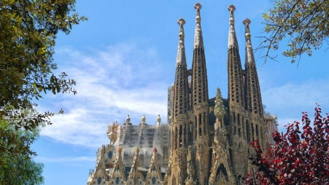 Treasures of Southern Spain Small group tour