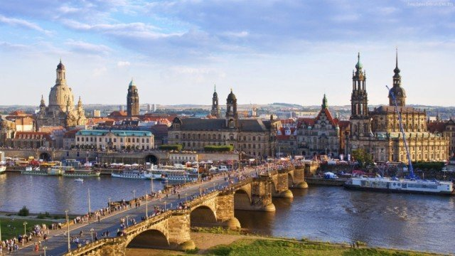 Highlights of Northern Germany Private tour template