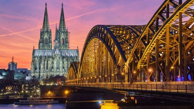 Essence of Germany Private tour template