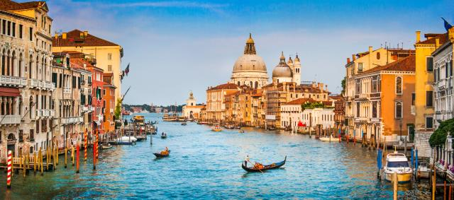 Heart of Italy  Private tour template