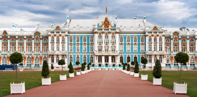Signature Treasures of Two Capitals ® Private tour template