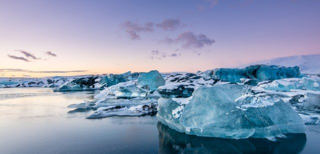 Iceland Northern Lights & Glacier Lagoon Adventure Private tour template