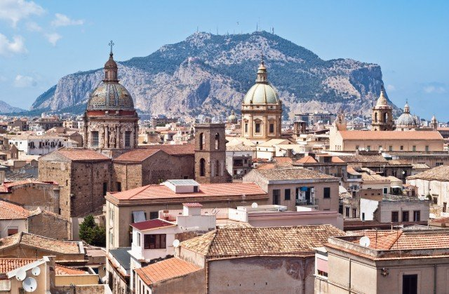 Grand Sicily  Small group tour