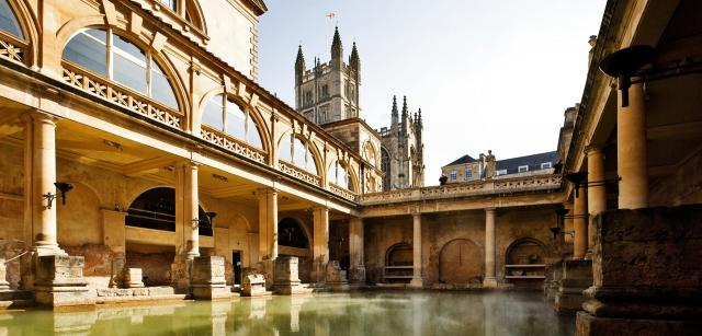 Best of Britain Private tour template