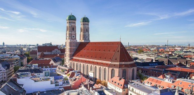 Definitive Germany Private tour