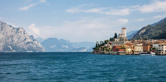 Classic Northern Italy: Journey by Car Private tour template