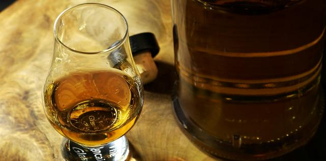 Scotland Whiskey Discovery Private tour template