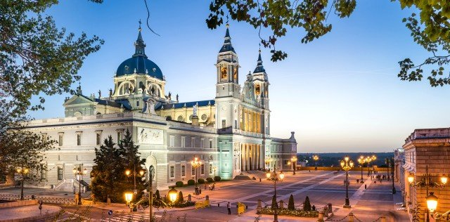 Highlights of Spain (Lite) Private tour template