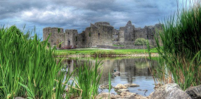 North-West Ireland Private tour template