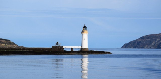 Highlights of the Mull and Arran Isles  Private tour template