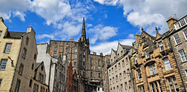 Best of Scotland and Ireland Small group tour